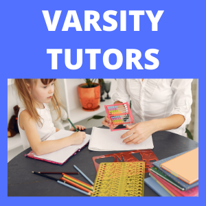 Varisty Tutors
